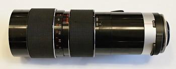 Tamron zoom 80-250mm 1:3,8f M42