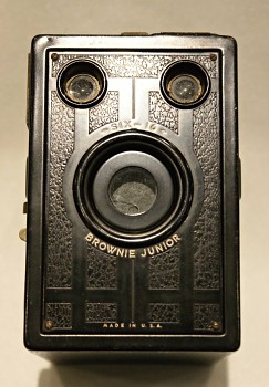 Box Brownie Junior 6x11