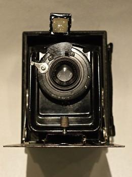 Deskový fotoaparát Ernemann 9x12