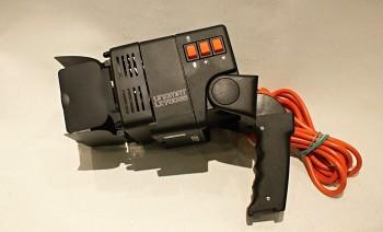 Studiové světlo Unomat LX 700 GS