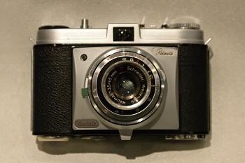 Kodak Retinette + Brašna