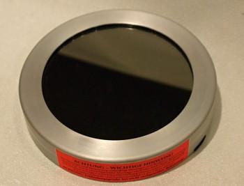 Sluneční Filtr 114mm Astro