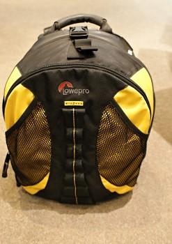 LOWEPRO DryZone 200 - fotobatoh