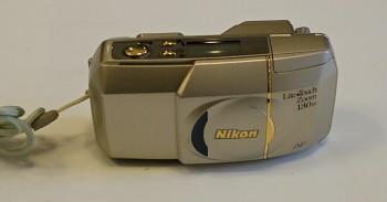 Nikon Lite Touch zoom 38-130mm ED