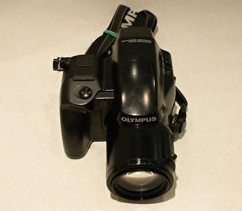 Olympus Is-1000 obj. 35-135mm 4,5-5,6f