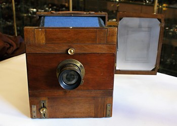 Deskový fotoaparát 18x24