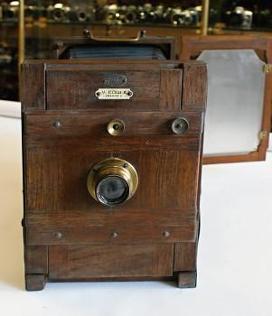 Deskový Fotoaparát V.KOULA Prague II