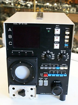 Kyoritsu Multi Shutter Tester model EF 511NK1 + sonda