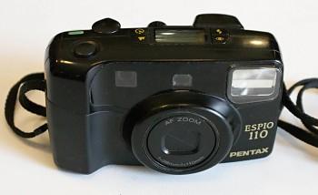 Pentax Espio 110 AF zoom 38-110mm