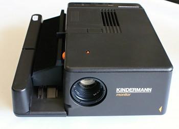 Diaprojektor Kindermann Monitor