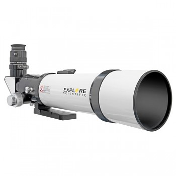 Explore Scientific 127mm APO refraktor