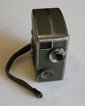 Kamera AK8 8mm