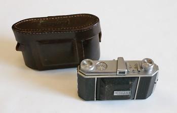 Kodak Retina obj: Tessar 3,5/50mm