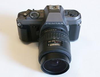 Pentax P30t obj: Pentax 28-70mm 1:4f