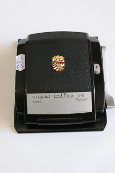 Kazeta Linhof Super Rollex 6x6