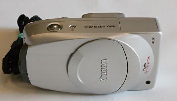 Canon Prima Super 90 Wide Lens 28-90mm + Brašna