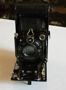 Zeiss Ikon 6x9 Obj: Tessar 4,5/135mm