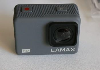 Camera LAMAX X10.1 komplet