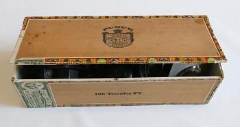 Krabice štěstí