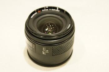Objektiv Minolta 24mm 1:2,8F AF