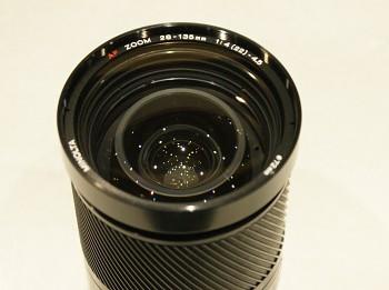 Objektiv Minolta Zoom 28-135mm 1:4F AF