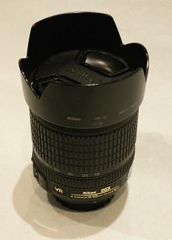 Objektiv Nikon 18-105mm 3,5/5,6 G ED VR
