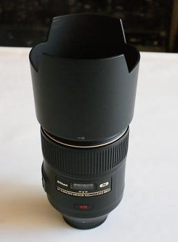 objektiv Nikon AF-S MICKRO NIKKOR 105mm 2,8F ED