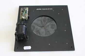 Zavěrka Prontor Magnetic E/100 na součastky