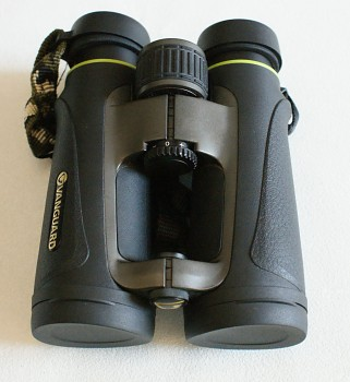 Binokularní Dalekohled Vanguard Waterproof Edeavor 10x42 ED IV