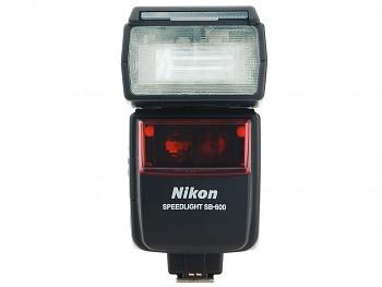 Nikon blesk SB-600 AF Speedlight i-TTL