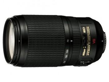 NIKON 70-300mm f/4.5-5.6G AF-S VR NIKKOR