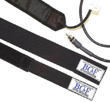 Vyhřívací pás pro průměr 125 - 180 mm