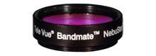 """Mlhovinový filtr Nebustar (UHC) pro 1,25"""" okuláry"""