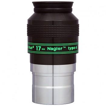 Okulár Nagler typ 4, 17mm