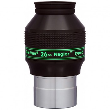 Okulár Nagler typ 5, 26mm