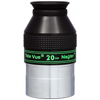 Okulár Nagler typ 5, 20mm