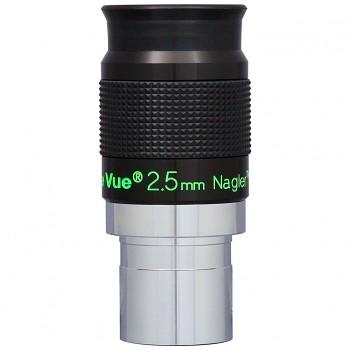 Okulár Nagler typ 6, 2,5mm