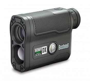 Laserový dálkoměr Bushnell Scout DX 1000 ARC