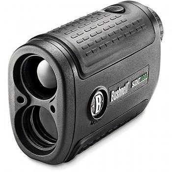 Laserový dálkoměr Bushnell Scout 1000
