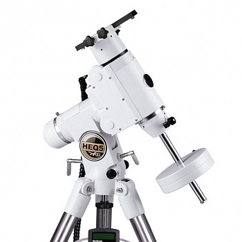 Montáž Sky-Watcher HEQ5 PRO Synscan (Go-To)