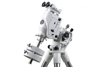 Montáž Sky-Watcher AZ EQ6 Synscan GPS