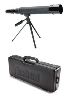 Bushnell Sportview 20-60x60