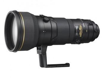 NIKON 400mm f/2.8G ED VR AF-S NIKKOR
