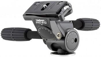 Velbon PHD-61Q foto hlava