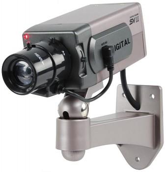Atrapa kamery König SEC-DUMMYCAM40 vnitřní