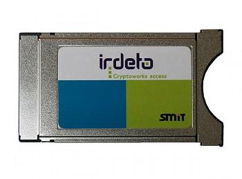 Modul SMIT Cryptoworks/Irdeto