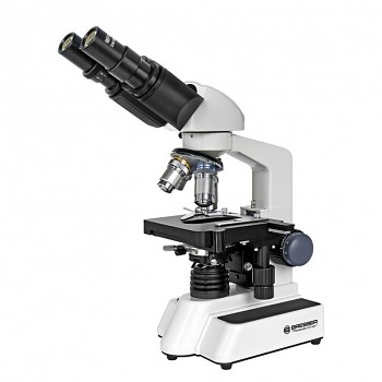 Mikroskop Bresser RESEARCHER Bino-II 40x-1000x