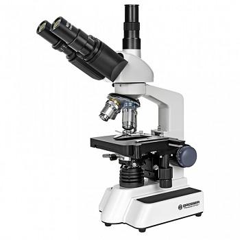 Mikroskop Bresser RESEARCHER Trino-II 40x-1000x