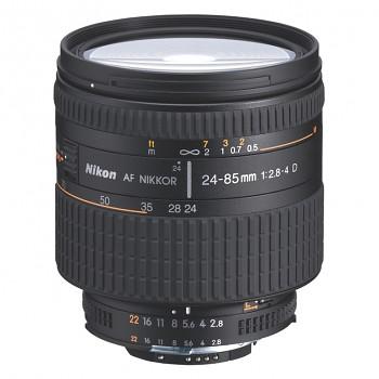 Objektiv Nikon 24-85mm f/2.8-4D IF AF Zoom