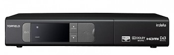 Topfield SBI 2050 USB PVR Ready